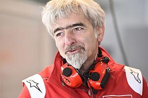 Менеджер Ducati: Panigale V4 побудований з використанням технологій MotoGP