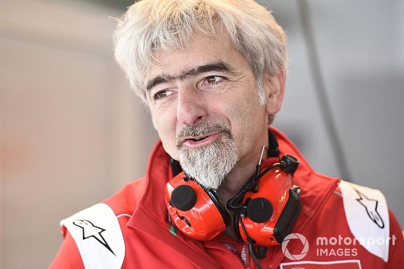 """Dall'Igna: """"Abbiamo portato soluzioni MotoGP anche in SBK, per noi è una grande soddisfazione"""""""