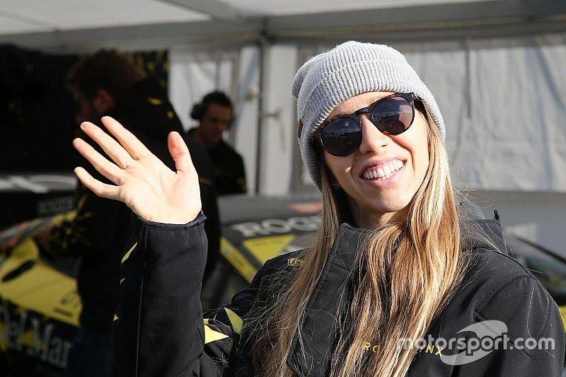 Alessandra Brena e Francesca Linossi nella selezione per la W Series