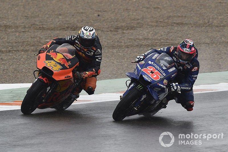 Bestes KTM-Qualifying egalisiert: Pol Espargaro in zweiter Startreihe