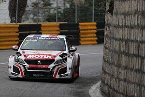 La DG Sport torna con le sue Peugeot in TCR Europe
