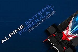 Kicsoda Laurent Rossi, az új Alpine-vezér?