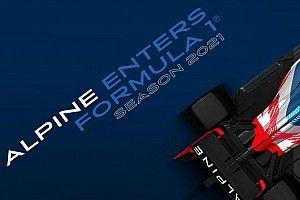 Официально: в 2021 году команда Renault сменит имя на Alpine
