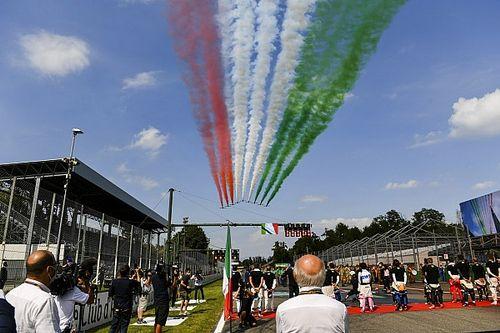 Vettel: Pertunjukan Pesawat Jet Harus Dihapuskan