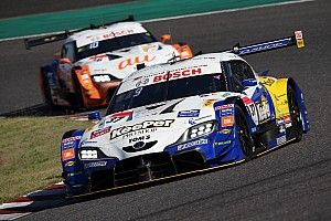 Hirakawa sad to lose Cassidy for Super GT title run-in