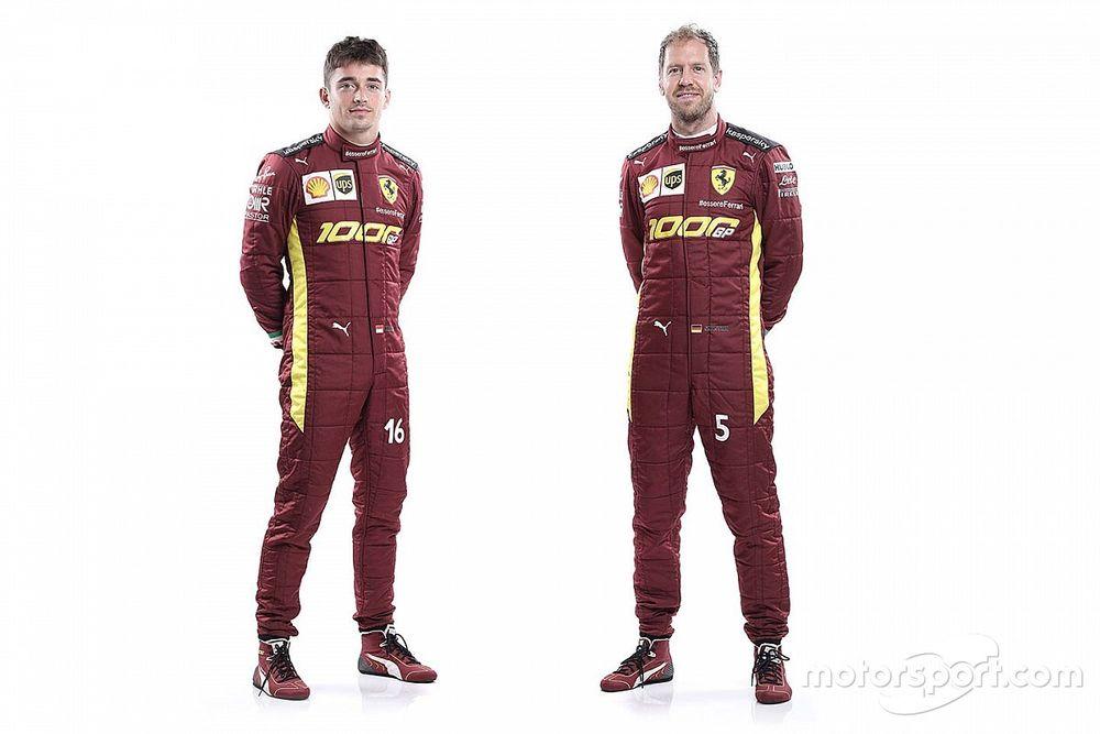 """Leclerc: """"Vorrei conquistare un bel po' di punti al Mugello"""""""