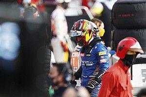 """Sainz: """"Cualquiera ganaría con Mercedes, pero no contra Hamilton"""""""