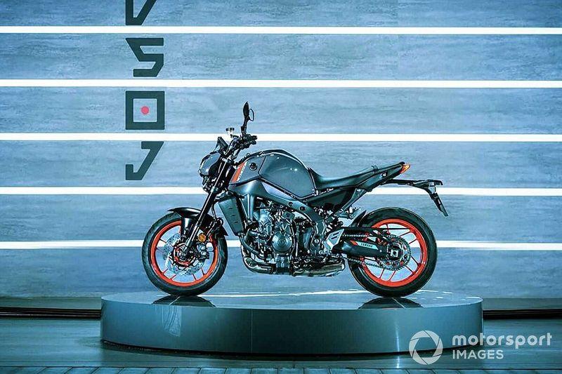 Yamaha MT-25 dan MT-03 Versi Baru Dirilis di Jepang