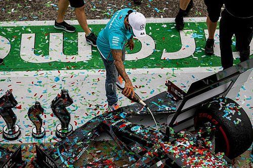 Imola után a bajnokság állása az F1-ben