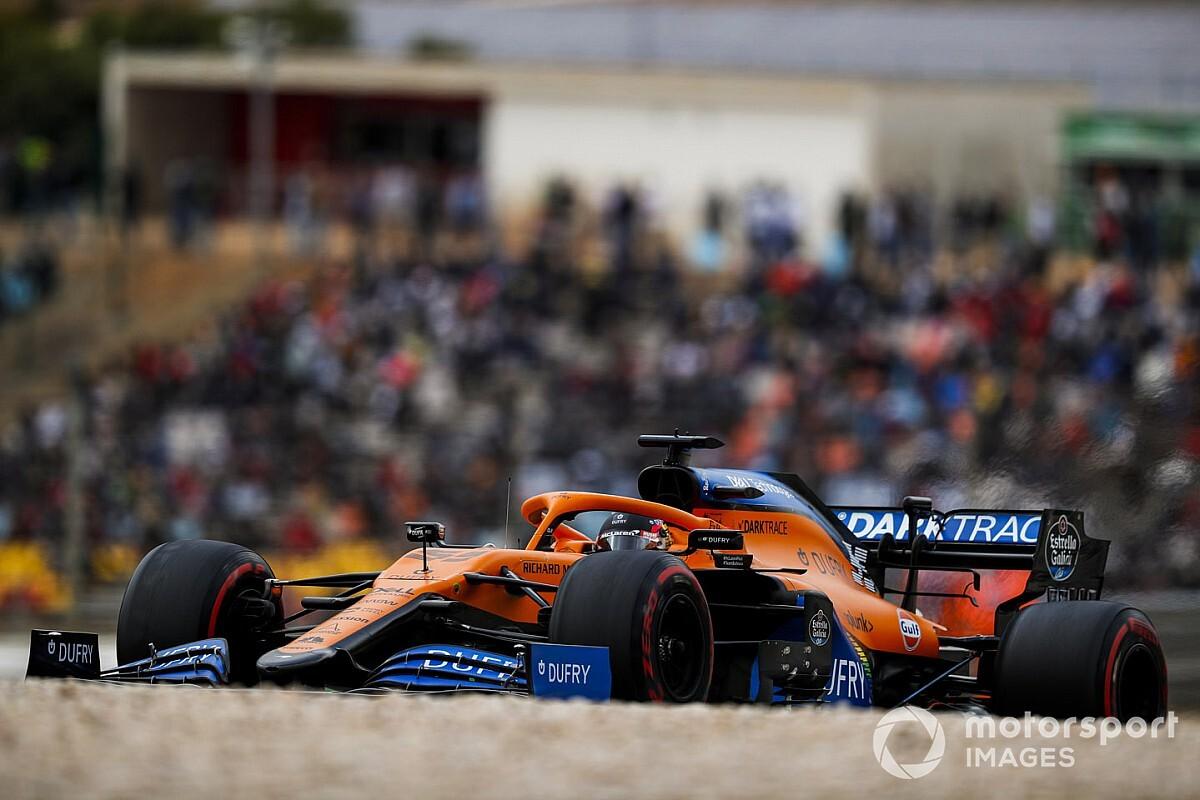 Sainz ziet niets in tweedaagse Formule 1-weekenden