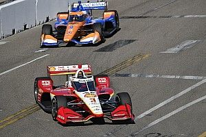 IndyCar qualifying, practice moves to Peacock Premium this year