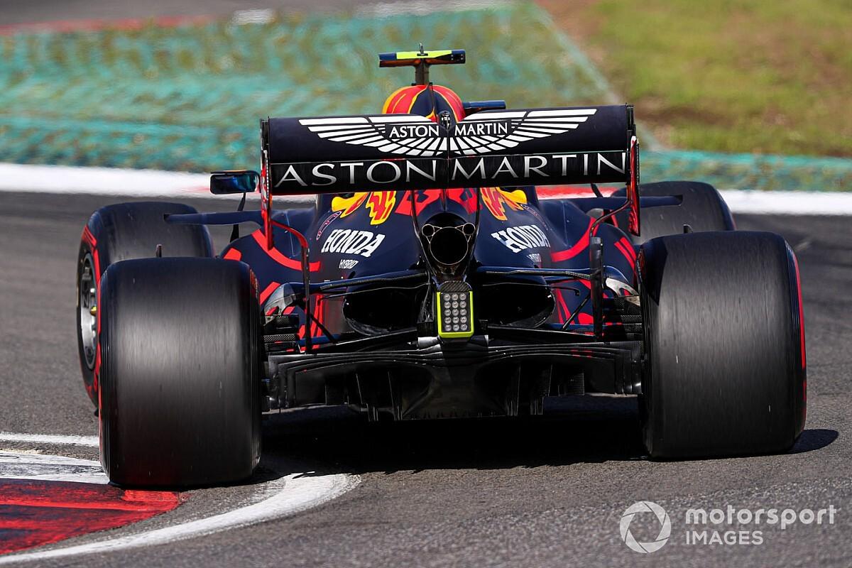 Politiek spel over F1-motoren: Red Bull-plannen en nieuw reglement