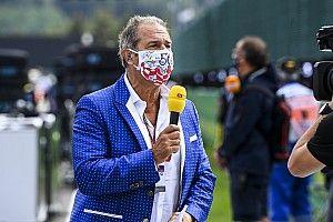 Az RTL legendás riportere szerint kevés egyéniség van az F1-ben