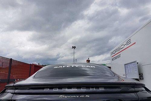 Carrera Cup Italia, si riparte da... Mugello e nuvole