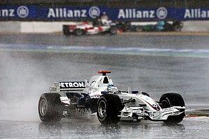 """Nürburgring : Vettel craint la météo de la """"Sibérie allemande"""""""