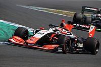 Calderón se perderá la carrera en Okayama de la Súper Fórmula