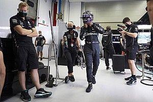 Hamilton et Mercedes :les discussions vont bientôt avancer