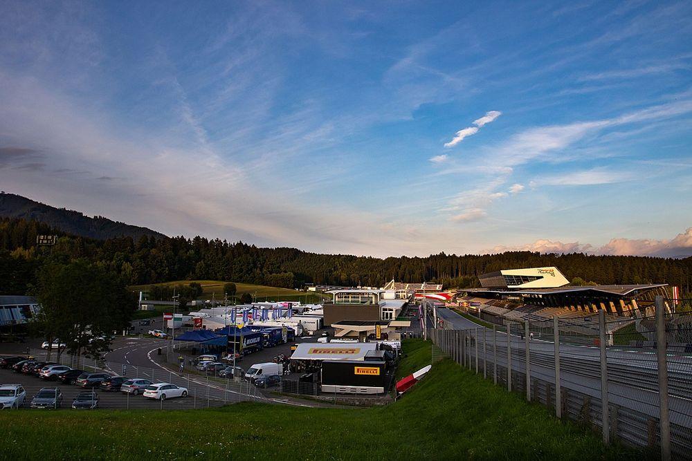 Jadwal F1 GP Styria 2021 Akhir Pekan Ini