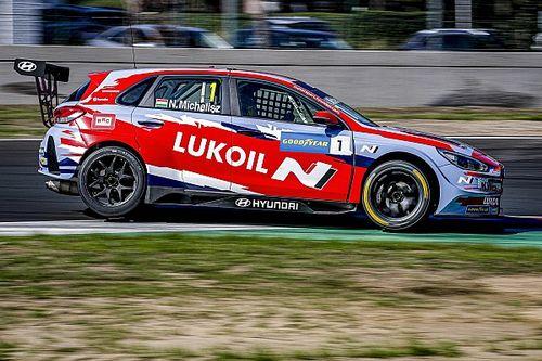BRC con Tarquini e Michelisz al debutto spagnolo del WTCR