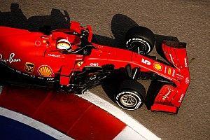 """Vettel: """"Daha da iyi olabiliriz"""""""