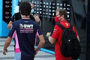 Racing Point: Vettel elvesztette a mágiáját, de…