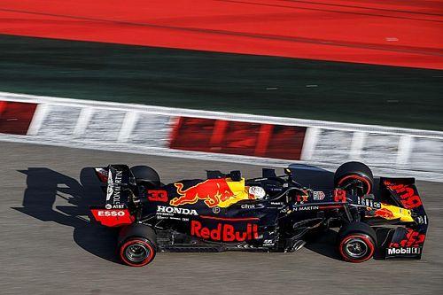 Verstappen teme ser batido pela Renault no GP da Rússia de F1