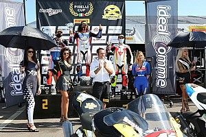 Pirelli Cup, Mugello: sugli scudi Manfredi e Mantovani