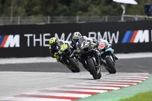 """Yamaha ammette: """"Stiamo sprecando l'assenza di Marquez"""""""