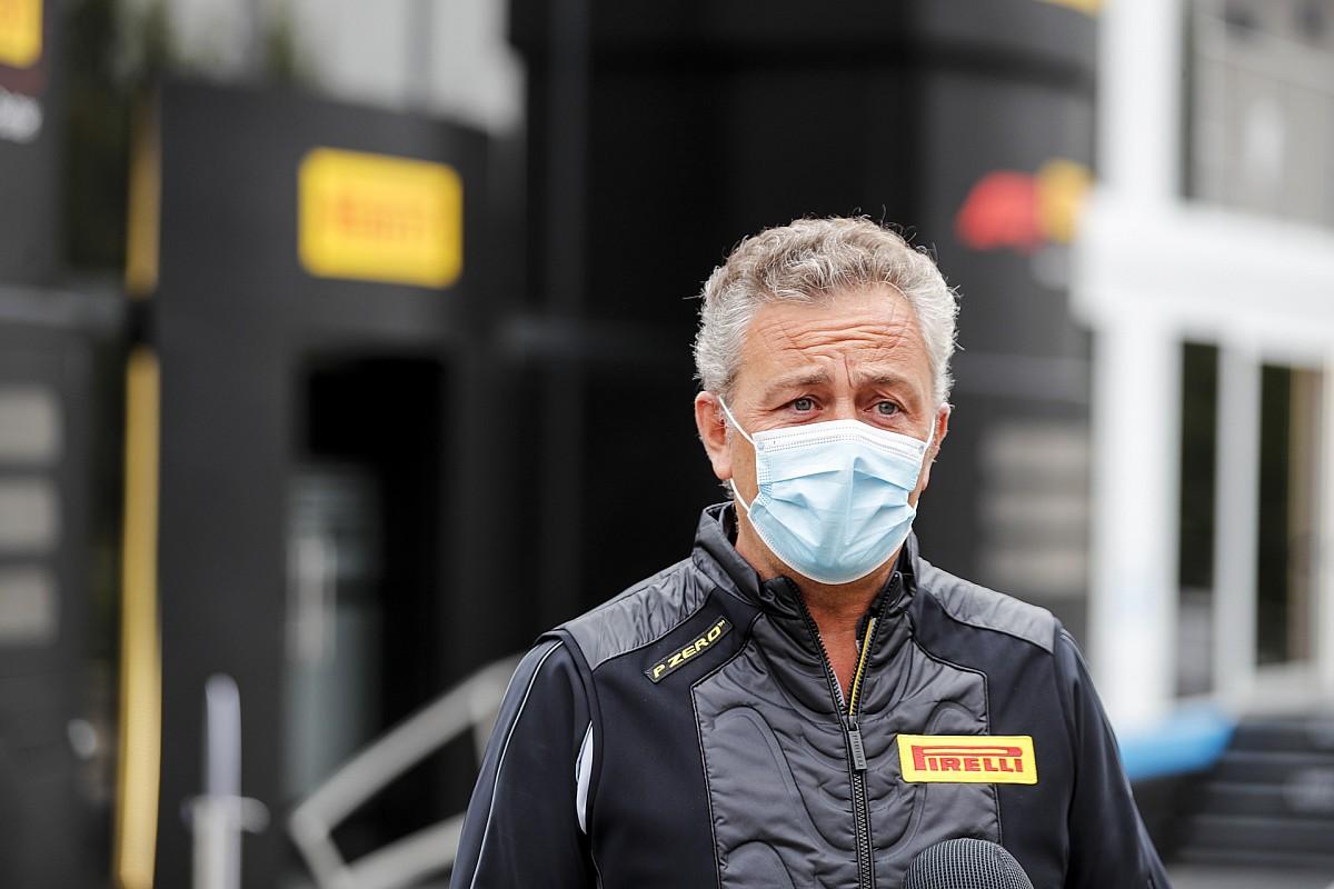 Pirelli-baas Isola tijdens Turkse GP positief op coronavirus