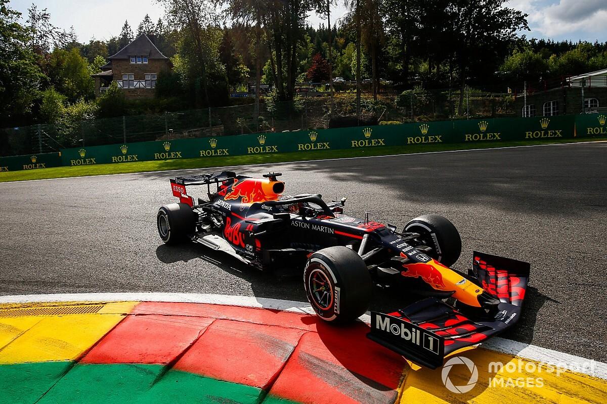Internationale media over Verstappen en Ferrari-drama in België