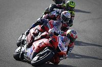 MotoGP-baas: Doorgaan GP's in Valencia niet in het geding