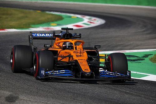 Carrera del GP de Italia de F1: horario y cómo verla
