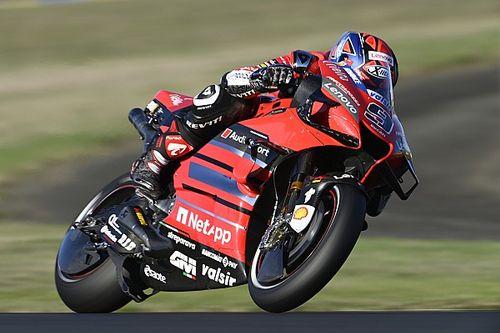 Megvan, mikor mutatja be a Ducati a 2021-es motorját!