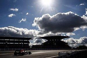 Así fue la lucha por la pole del GP de Eifel de F1 en Nürburgring