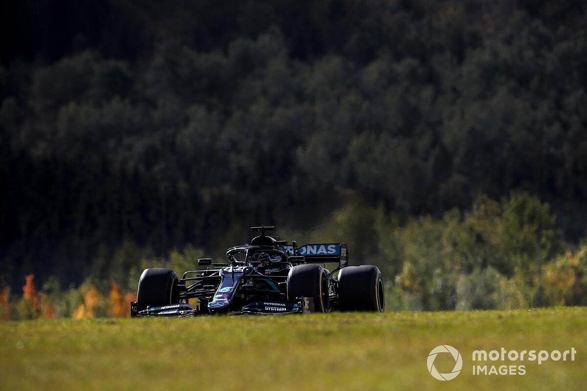 Eifel GP qualifying as it happened