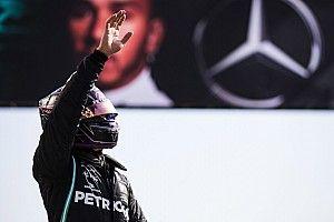Lewis Hamilton prolonge enfin son contrat chez Mercedes