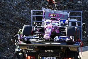 Meet Red Bull met twee maten? Verstappen vs Stroll in Portugal 2020
