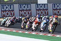 Moto3, record di penalità: 24 piloti sanzionati a Misano