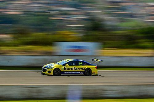 Stock Car: Ricardo Maurício é o primeiro vencedor Chevrolet de 2020