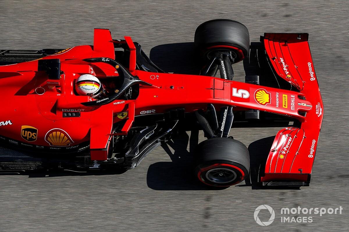 Ferrari, Nürburgring için yeni güncellemeler hazırlıyor