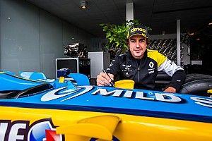 ¿Qué ha cambiado en la F1 desde que Alonso debutó? Todo esto