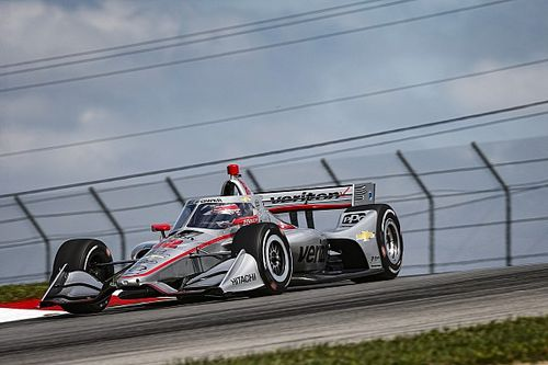 Mid-Ohio, Gara 1: prima vittoria stagionale per Power