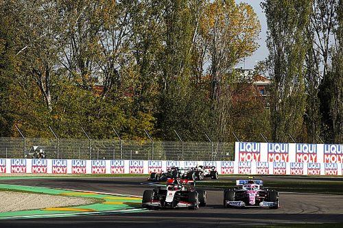 Volledige uitslag kwalificatie F1 Grand Prix van Emilia-Romagna