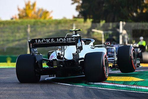 Wyzwanie przed Haas F1