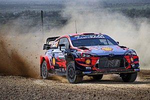 İtalya WRC: Sordo hâlâ lider, Ogier ikinci