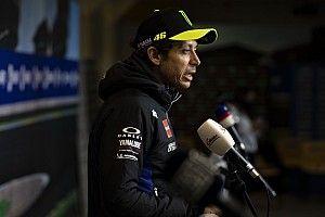 """Rossi y el COVID-19: """"Por suerte me quedé en casa"""""""