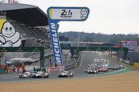 2020年のル・マン24時間レースがスタート。初優勝目指すトヨタ7号車が好発進