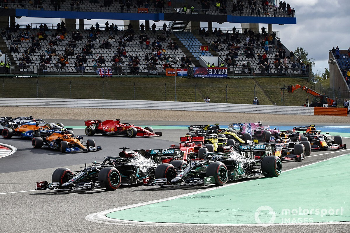 Cómo el hándicap por rendimiento podría cambiar la F1