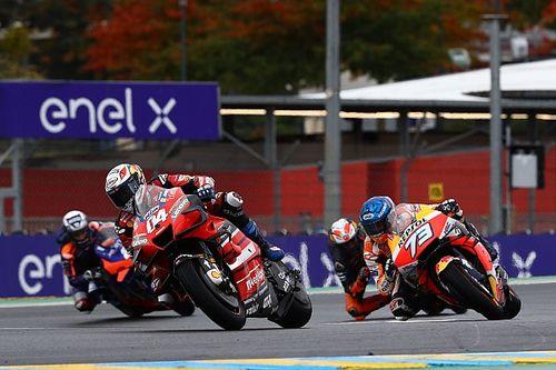 """Dovizioso pilote d'essais Honda? Un deal """"gagnant-gagnant"""" selon Doohan"""