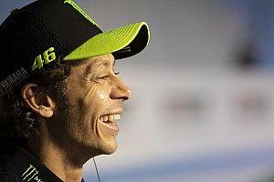 Rossi firmará únicamente para 2021 con Petronas